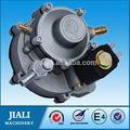 Moto/ciclomotor kit de conversão de gnv/gpl regulador/redutor