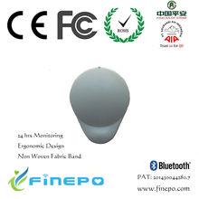 Finepo FP-3S Grey Bluetooth Alarm Body Thermometer vs Remote Control Thermometer