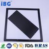 IBG customized molded black rubber gasket with protuberance