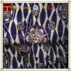 100% cotton real print african Wholesale cotton Real wax print fabric
