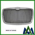 Griglia anteriore cromata per chrysler 300c 2005-2010 auto parte griglia