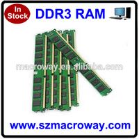 Best price Computer parts function lifetime warranty 4gb ddr3 1333mhz ram
