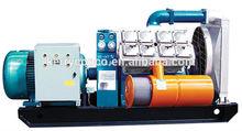 320cfm Piston Air Compressor For Mining