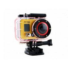 Ambarella A5+5100 HDKing 12MP Waterproof facroty helmet/bike/motor cycle sport camera