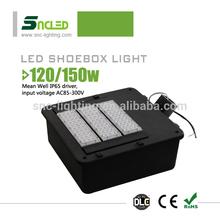 dlc ul led shoebox retrofit kits, led basketball court lights, led high mast pole luminaire