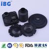 IBG factory high precision 70 ShA automotive Custom molded NBR rubber bellows