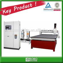 2D electrical panel gasket sealing machine