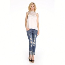 Competitive Price Exceptional Quality Womens Semi Formal Tops And Blouses