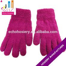 Women's fashion fuzzy gloves,cosy gloves,winter gloves