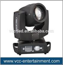 200 beam, 200w moving head beam light projector