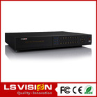 LS VISION camera recorder dvr camera video system 16ch diginet dvr card