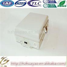 Outdoor/Indoor fiber optic 3u 19 inch atx rackmount case