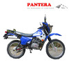 PT200GY-6 Optional Color Electric And Kick Start Powerful 200cc Motorcycle