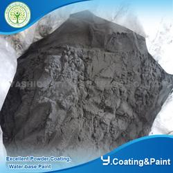 RAL 7043 grey epoxy/polyester resin electrostatic spray paints powder coating