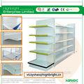 standered supermercado farmacia o estantes