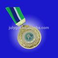 epóxi custom medalha de honra jogo com fita