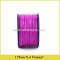 Pla1.75mm stampa filo di plastica 3d 3d filamenti di nylon filo 3mm abs