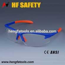 High quality safety glasses titanium price