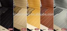 To Vietnam Toyota Camery,Benz,BMW 5d car floor mat