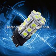 LED 3157 Brake Light 27w led driving light 24smd 5050