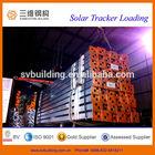 High quality Single Axis Solar tracker system