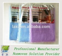 100% spunlace non-woven fabric roll