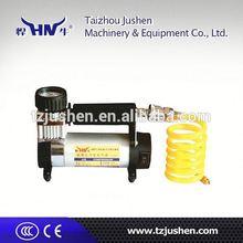 car air compressor road roller