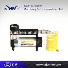 car air compressor road side useful car safety kit