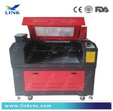 LXJ9060 laser engraving machine pen & laser diamond cutting machine