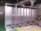 waterproof outdoor electrical metal cabinet