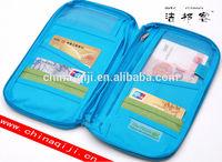 wholesale travel passport id card holders