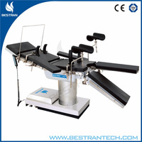 BT-RA006 high quality hot salesUniversal Operating Table electric