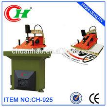 CH-927 27T new type hydraulic foam cutter machine
