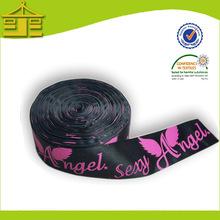 Gift Packaging Custom Tie Dye Wholesale Polyester Ribbon