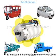 Ac motor 2.2KW 48V