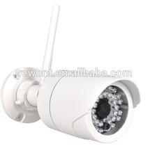TENVIS TH692 Waterproof P2P WiFi IP Camera Wireless from Tenvis