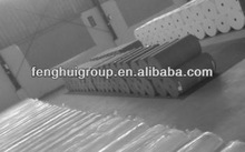 China Factory 100% Polyester Needle Punch Non-woven Geotextile Fabric Felt/Needle Punched Nonwoven Geotextile