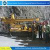 Multifunction crawler dth anchor hole drill rig equipment