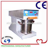 laboratory wet pulp disintegration tester