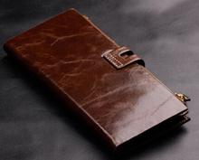 men hand purse leather coin purse clutch purse