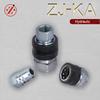 ZJ-KA Hydraulic quick release hose coupling