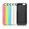 3500mah battery charger case for iphone 6