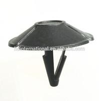 car hood insulation retainer auto plastic clip