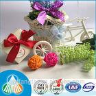 Fashion Adorable pre made satin ribbon bow wholesale