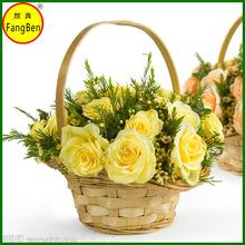 El arreglo de flores, flores de seda de arreglo( fb015756)