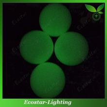 Custom glow golf ball manufacturer