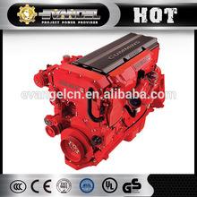 Steyr marine engine WD615.61C marine diesel engine spare parts