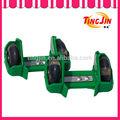 Tj-302 barato em linha skate com rodas de piscar
