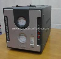 KVR-3000VA static voltage stabilizer excellent quality stabilizer stavol