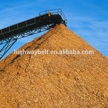 Band Conveyor Belt for Transmission bulk goods